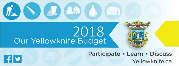 2018 Budget Engagement