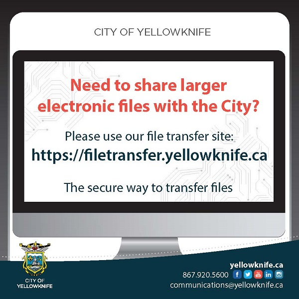 File Transfer ad