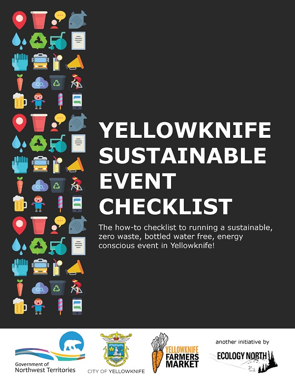 Sustainable Events Checklist image