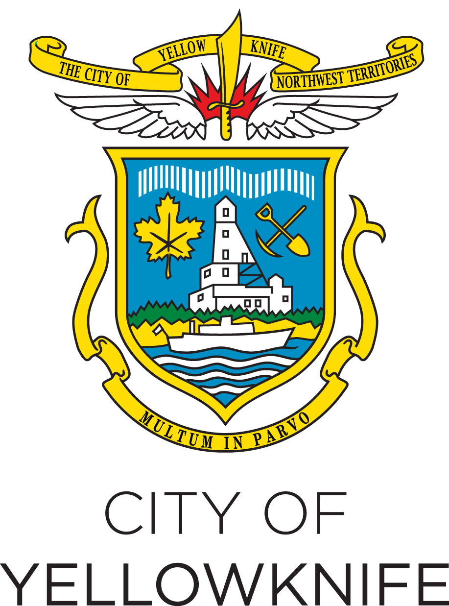 City of Yellowknife Crest