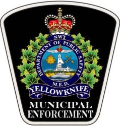 Municipal Enforcement Crest
