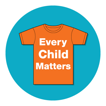 Orange Shirt Day logo