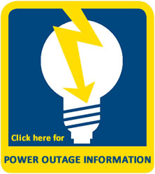 Power Outage Information