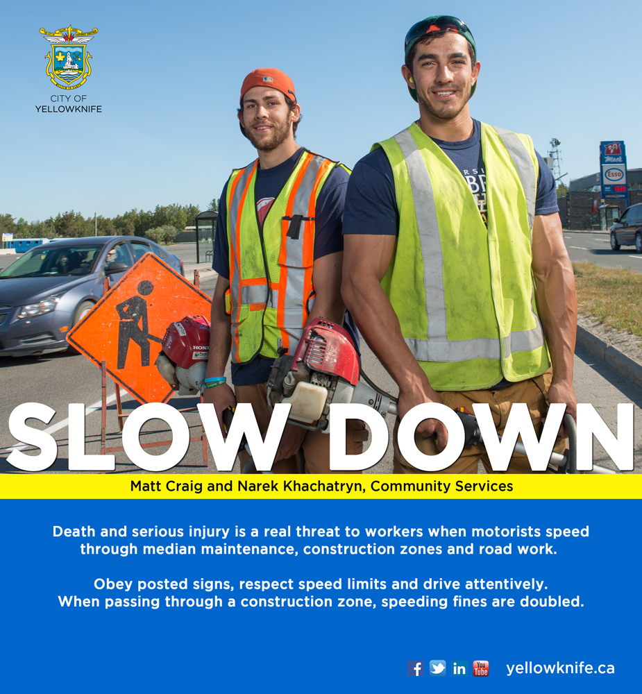 Whipper Snappers: Slow Down